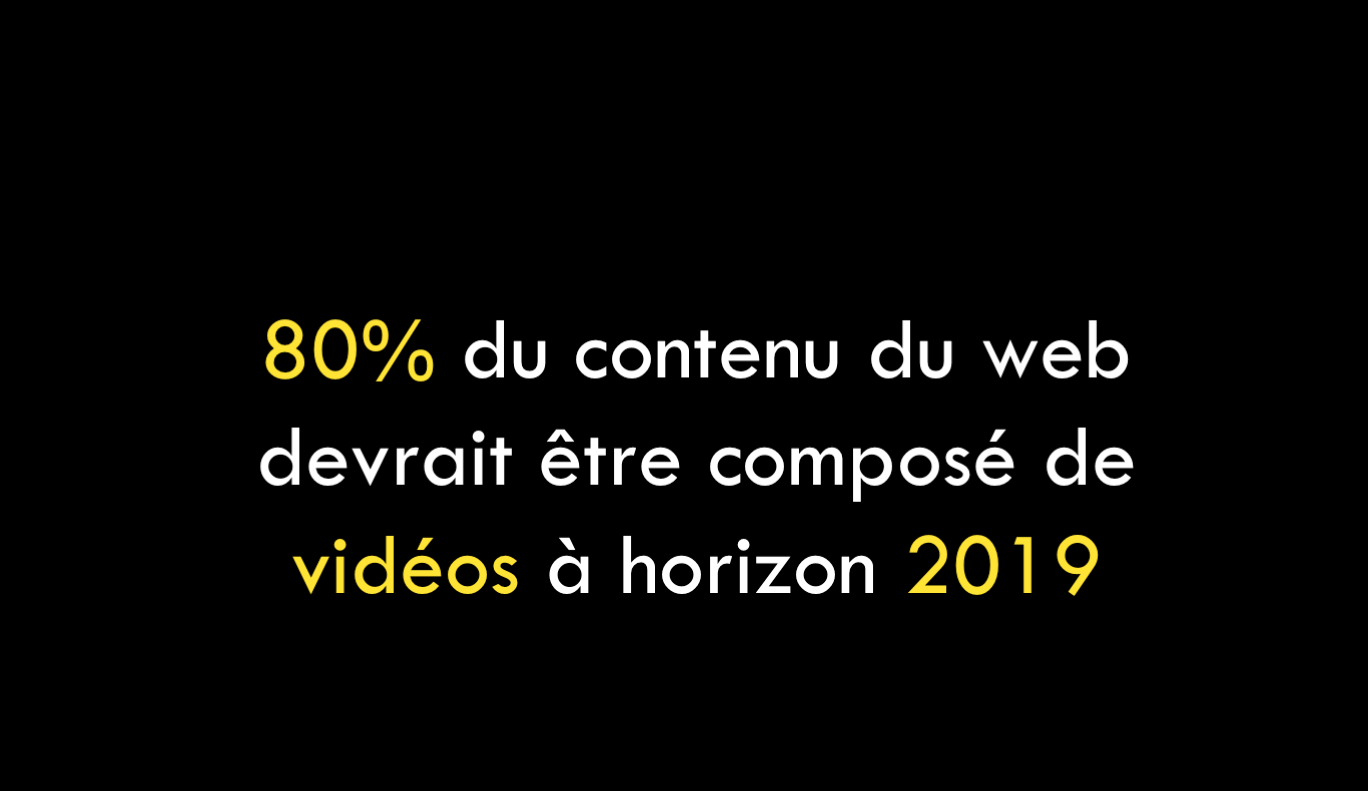 video live tendance digitale