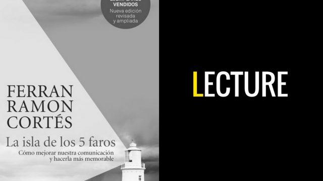Ferrán Ramon Cortés – La isla de los 5 faros
