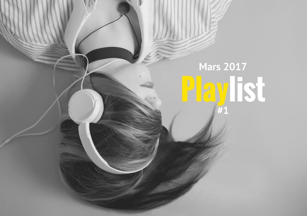 Playlist #1