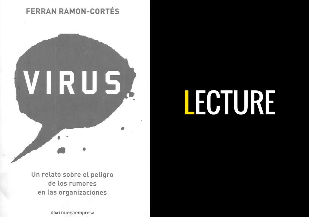 Ferran Ramon Cortés – Virus