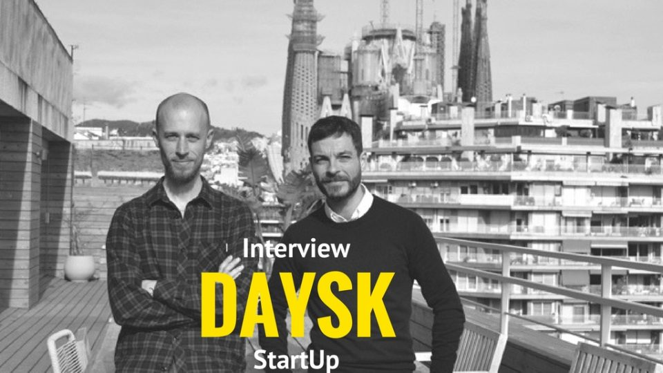 Interview Daysk Start Up