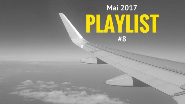 Playlist #8