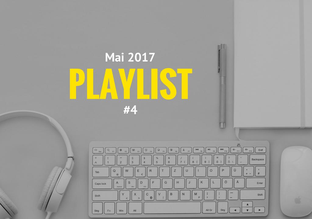 Playlist #4