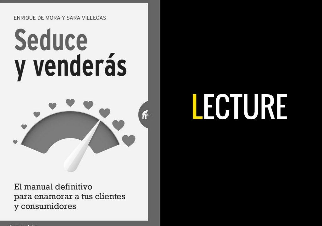 Seduce y Venderas – Enrique De Mora et Sara Villegas