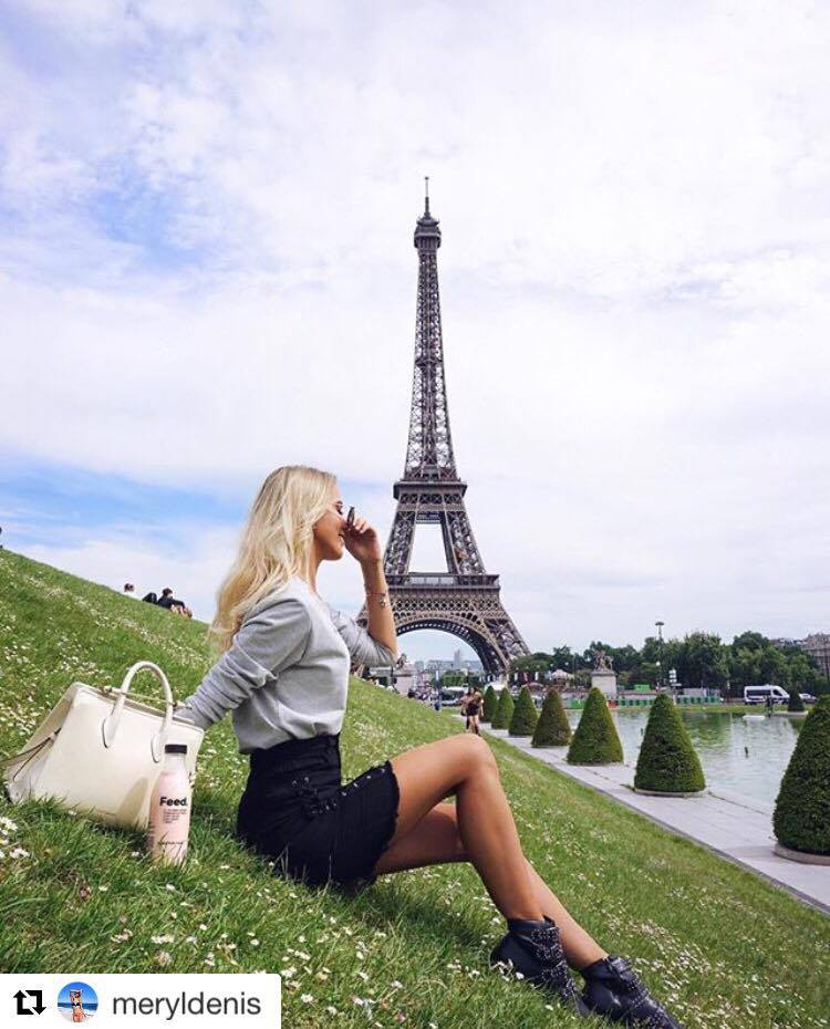 Blogueuse monde fashion et life style