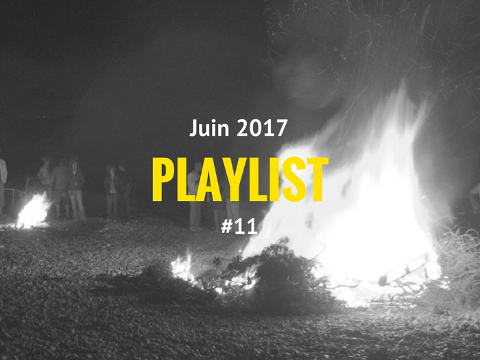 Playlist #11 Sant Joan