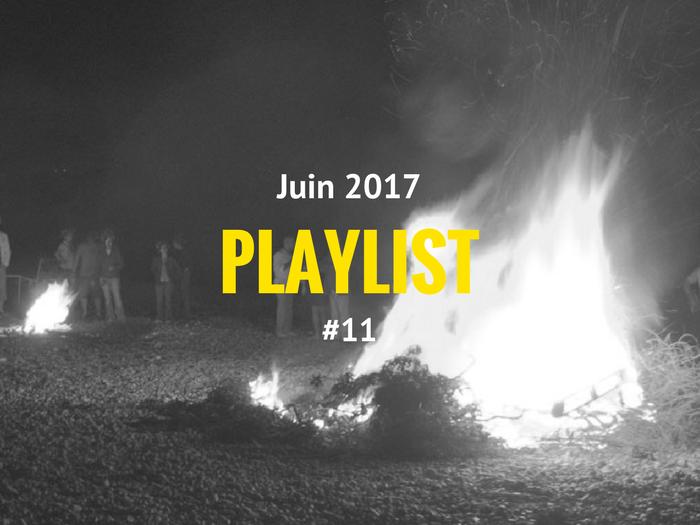 Playlist #11 Sant Joan
