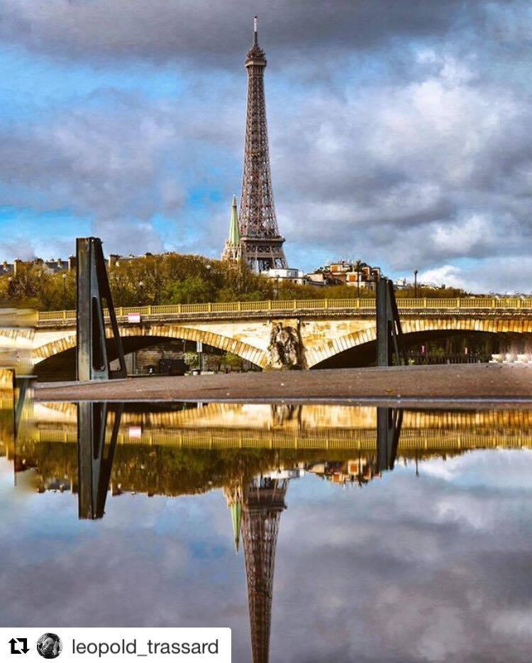 paris est magique