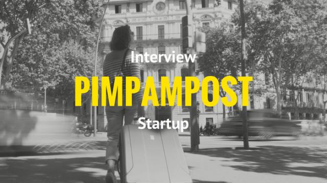 Interview PimPamPost
