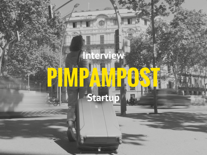 Interview PimPamPost