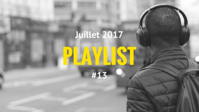 Playlist #13 Le bien-être au travail