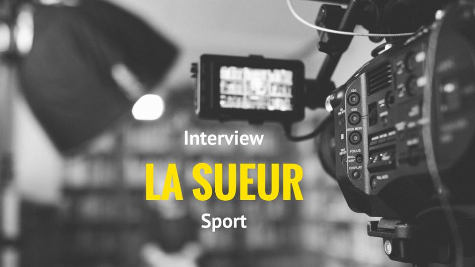 Interview Mohamed Berkani – La Sueur