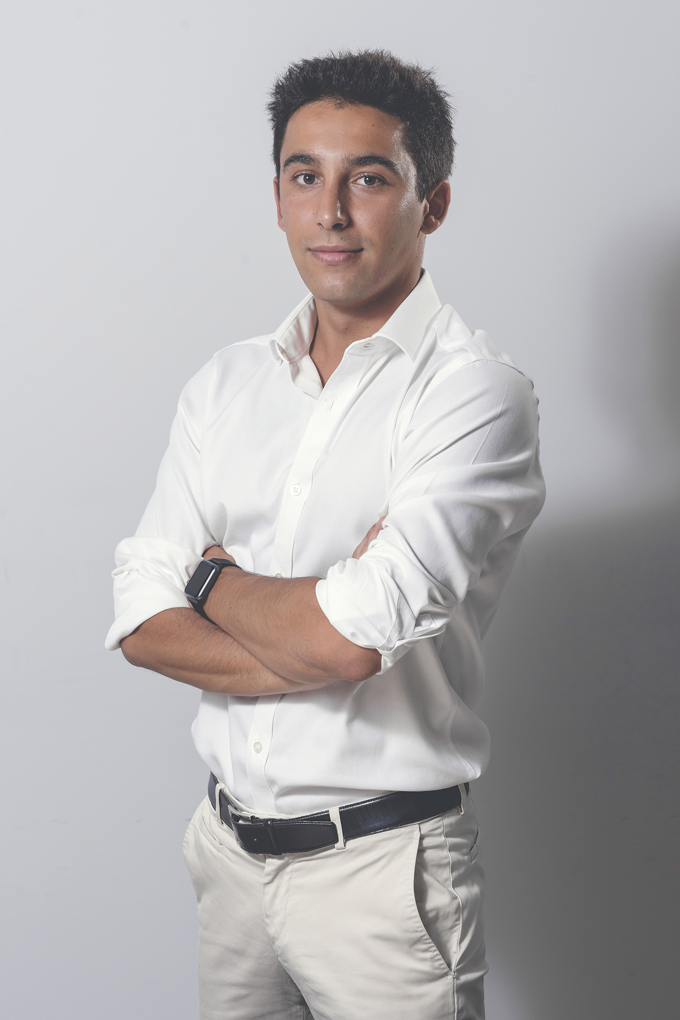 daniel cofounder addaps
