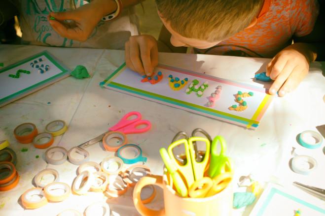 ateliers pour enfants a barcelone