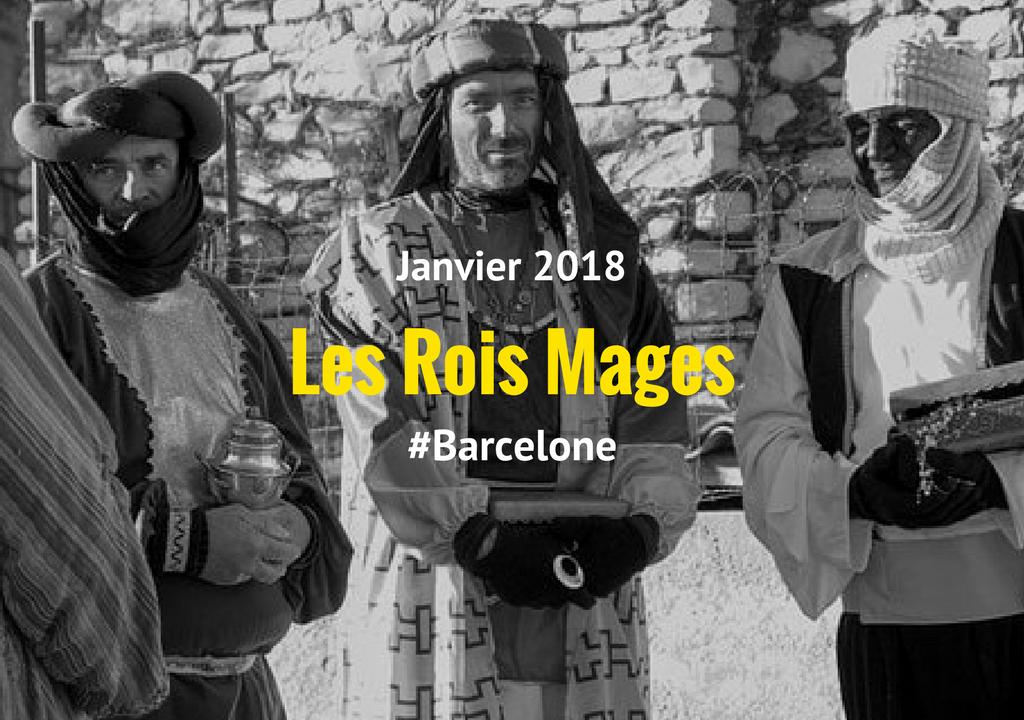 Les Rois Mages, une tradition espagnole