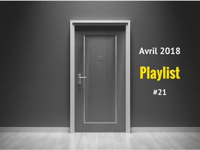 Playlist #21 Les mythes du vendredi 13