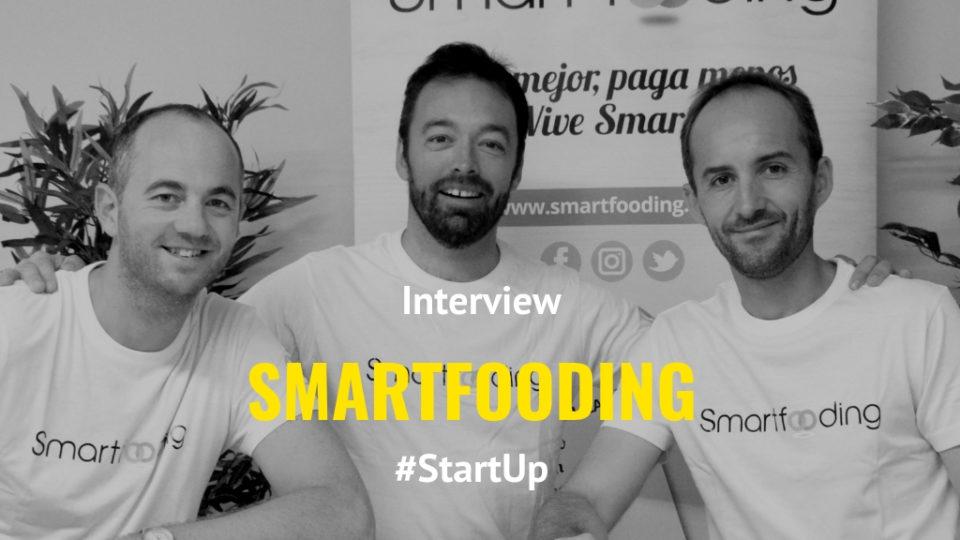 Smartfooding, manger sain, manger mieux