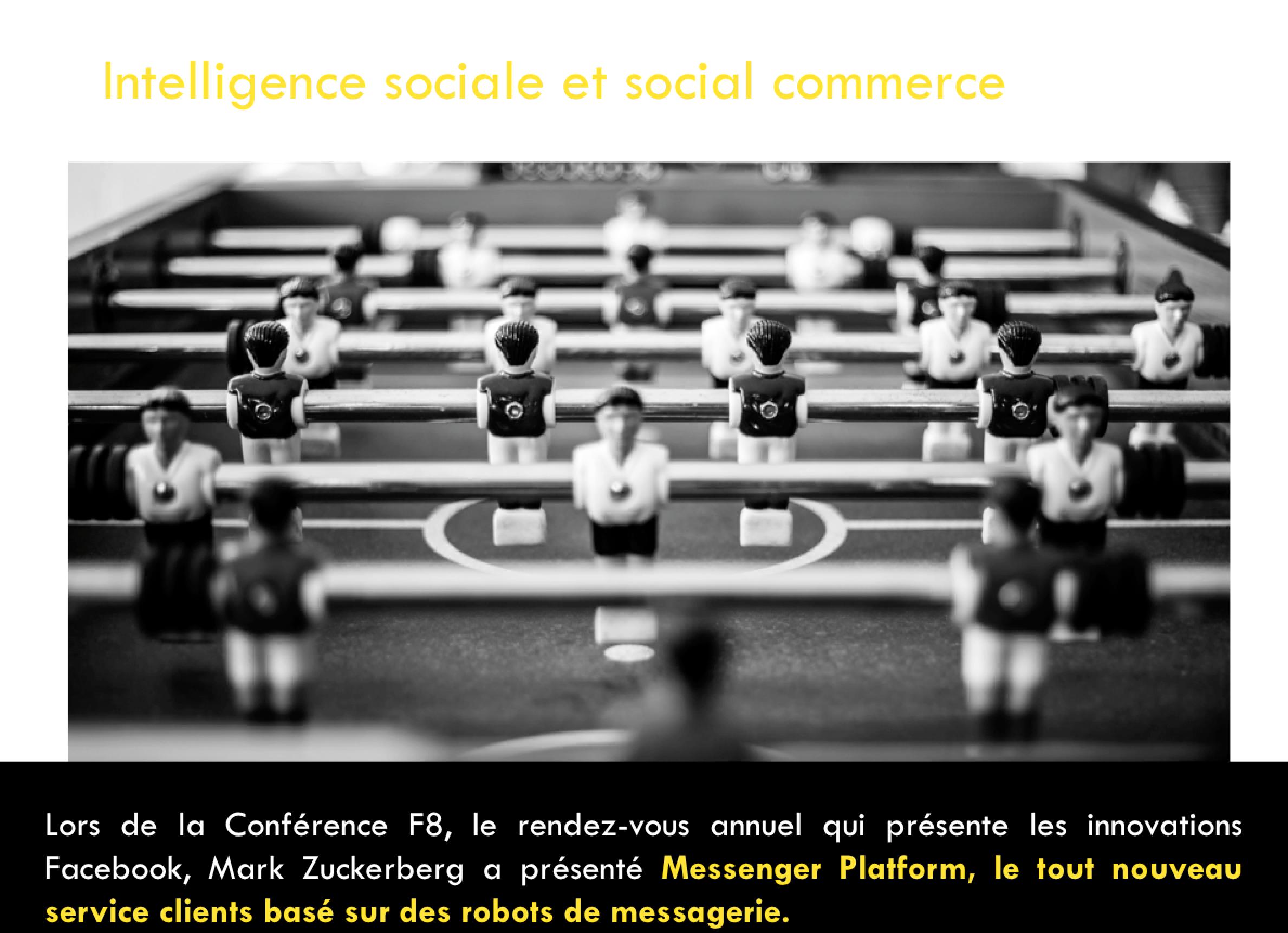 Intelligence sociale