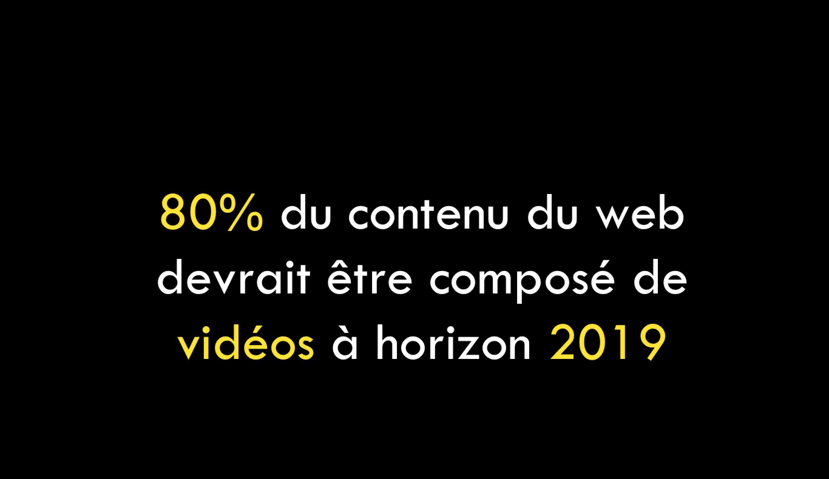 video live tendance digitale