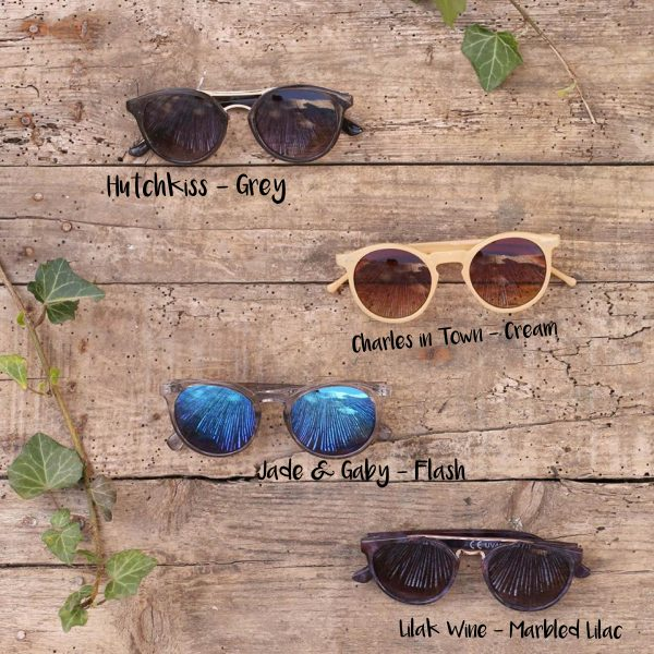 Charly Therapy lunettes soleil