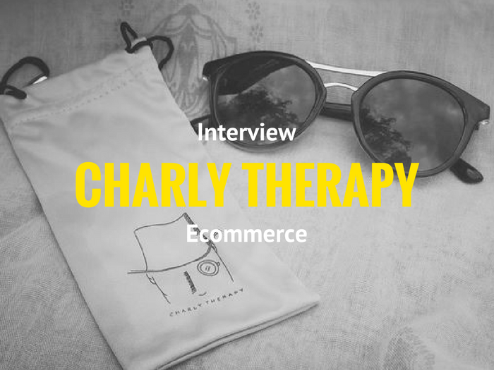 Interview Charly Therapy