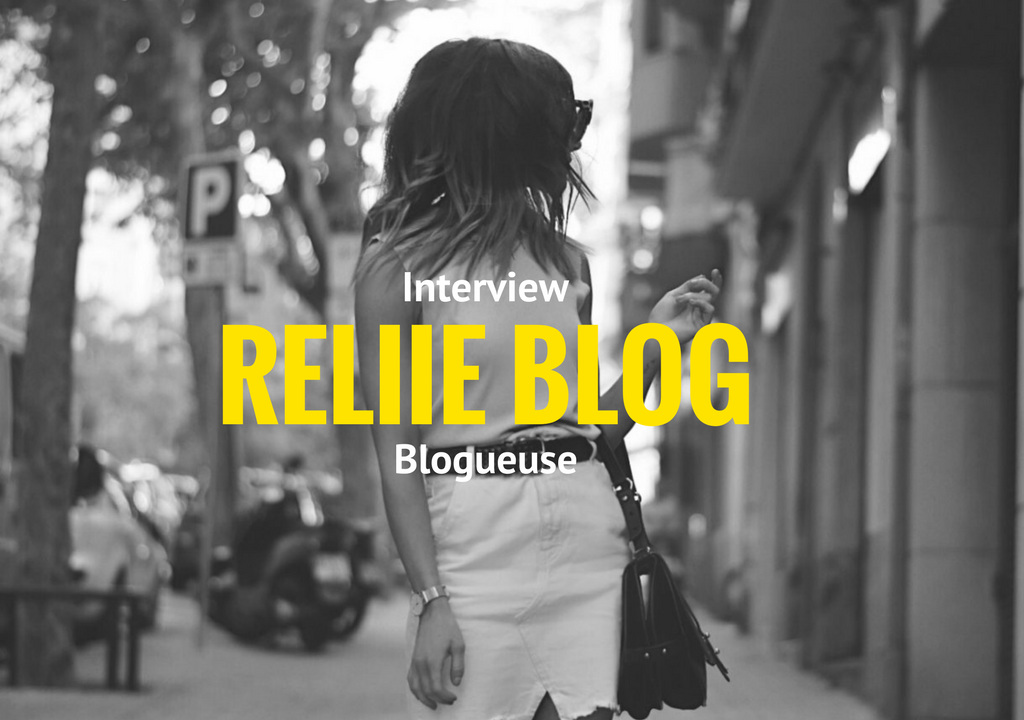 Interview Reliie Blog