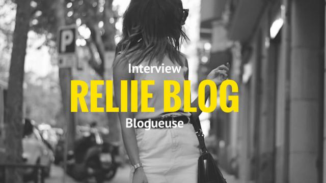 Interview Reliie Blog