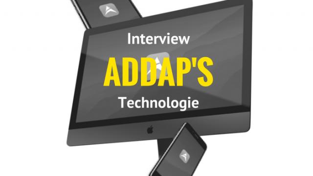 Addap's, le nouveau moteur de recherche intelligent !