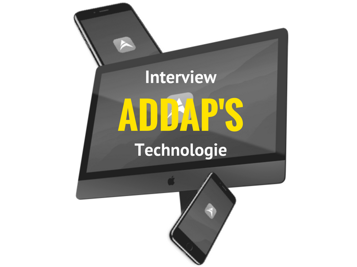 Interview addap's barcelone