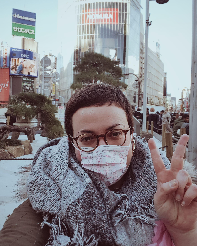 Voyage au japon en solo