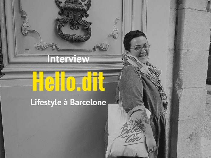 blogueuse francaise lifestyle a barcelone