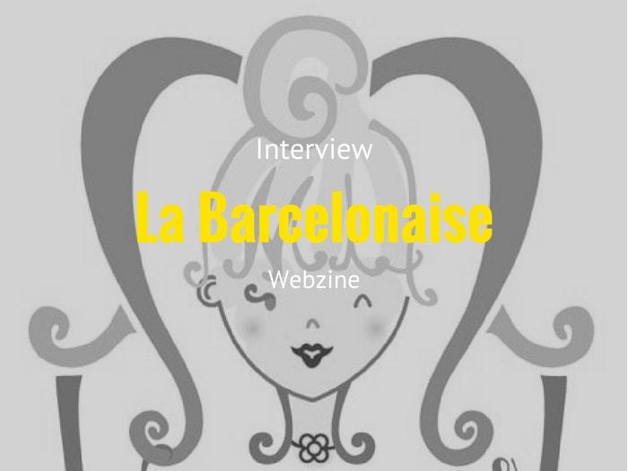 le webzine de La Barcelonaise