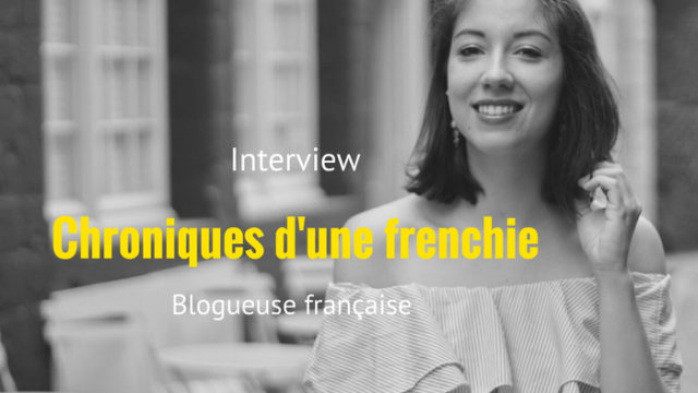 Chroniques d'une Frenchie, blogueuse mode à Barcelone