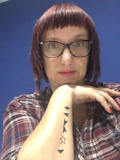 Isabelle tatouage