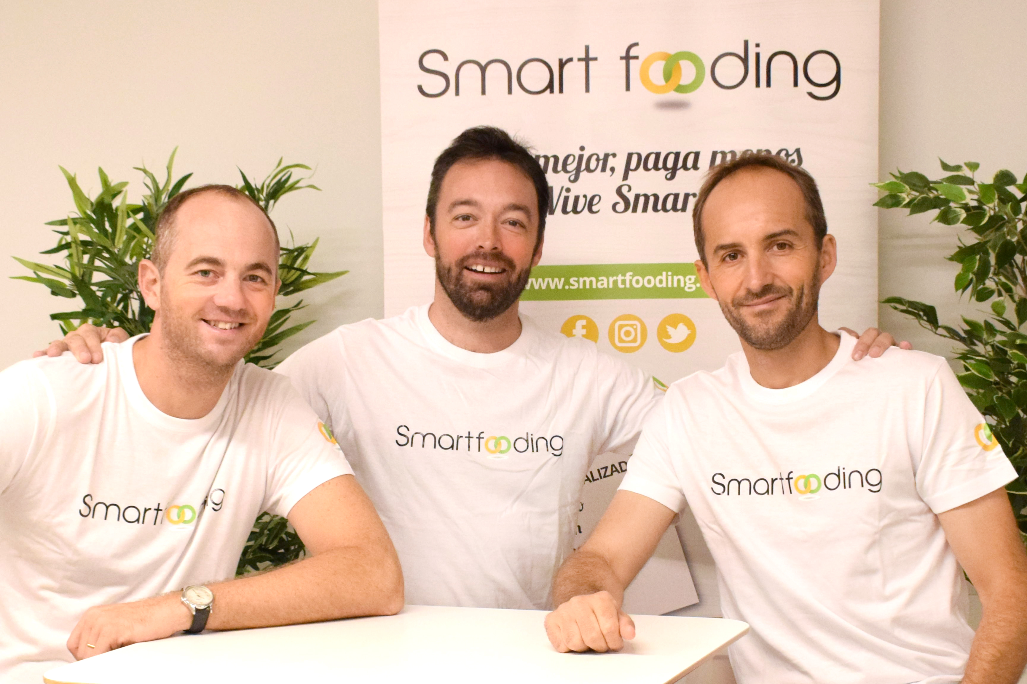 Fondateurs smartfooding